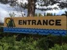 Rec Center Entrance